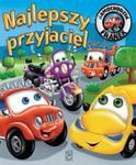 Samochodzik Franek. Najlepszy przyjaciel w sklepie internetowym Booknet.net.pl