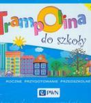 Trampolina. Roczne przygotowanie przedszkolne. Zestaw ćwiczeń w sklepie internetowym Booknet.net.pl