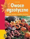 Owoce egzotyczne w sklepie internetowym Booknet.net.pl
