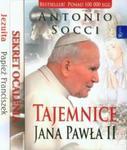 Tajemnice Jana Pawła II / Sekret ocalenia / Jezuita w sklepie internetowym Booknet.net.pl