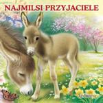 Wesołe książeczki. Najmilsi przyjaciele w sklepie internetowym Booknet.net.pl