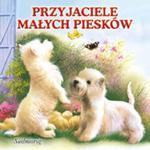 Wesołe książeczki. Przyjaciele małych piesków w sklepie internetowym Booknet.net.pl