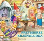 Wesołe książeczki. Przymierze krasnoludka w sklepie internetowym Booknet.net.pl