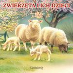 Wesołe książeczki. Zwierzęta i ich dzieci w sklepie internetowym Booknet.net.pl