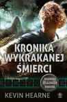 Kronika wykrakanej śmierci w sklepie internetowym Booknet.net.pl