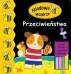Przeciwieństwa Miodowe Wzgórze w sklepie internetowym Booknet.net.pl