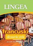 Słowniczek francuski w sklepie internetowym Booknet.net.pl