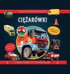 Ciężarówki Wielka księga pojazdów w sklepie internetowym Booknet.net.pl