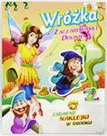 Wróżka w Zaczarowanej Dolinie w sklepie internetowym Booknet.net.pl