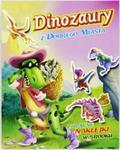 Dinozaury z Dobrego Miasta w sklepie internetowym Booknet.net.pl