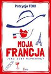 Moja Francja w sklepie internetowym Booknet.net.pl