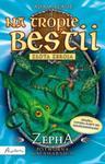 Na tropie bestii Zepha potworna kałamarnica w sklepie internetowym Booknet.net.pl
