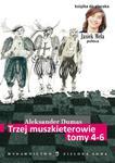 Trzej muszkietwrowie t.4-6 w sklepie internetowym Booknet.net.pl