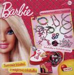 Barbie Tworzenie biżuterii z magiczną szkatułką w sklepie internetowym Booknet.net.pl