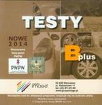Testy B plus 2014 w sklepie internetowym Booknet.net.pl