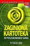 Zaginiona kartoteka W poszukiwaniu Sama w sklepie internetowym Booknet.net.pl