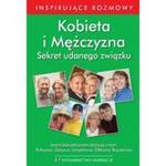 Kobieta i mężczyzna Sekret udanego związku w sklepie internetowym Booknet.net.pl