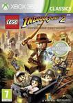Xbox X360 Lego Indiana Jones 2 Essentials w sklepie internetowym Booknet.net.pl