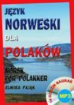 Język norweski dla Polaków w sklepie internetowym Booknet.net.pl