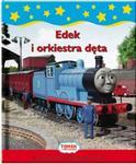 Tomek i przyjaciele Edek i orkiestra dęta w sklepie internetowym Booknet.net.pl
