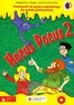 Hocus pocus 2 Podręcznik +CD w sklepie internetowym Booknet.net.pl