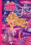 Barbie perłowa księżniczka. Czytam i naklejam w sklepie internetowym Booknet.net.pl