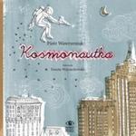 Kosmonautka w sklepie internetowym Booknet.net.pl