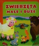 Zwierzęta małe i duże Pianki w sklepie internetowym Booknet.net.pl