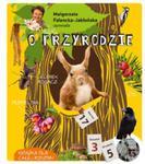 Małgorzata Falencka Jabłońska opowiada o przyrodzie w sklepie internetowym Booknet.net.pl