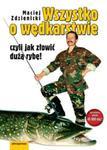 Wszystko o wędkarstwie w sklepie internetowym Booknet.net.pl