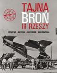 Tajna broń III Rzeszy w sklepie internetowym Booknet.net.pl