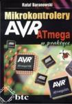 Mikrokontrolery AVR ATmega w praktyce w sklepie internetowym Booknet.net.pl