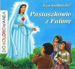 Pastuszkowie z Fatimy. Kolorowanka w sklepie internetowym Booknet.net.pl