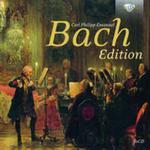 C. P. E. Bach Edition w sklepie internetowym Booknet.net.pl