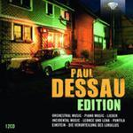 Paul Dessau: Edition w sklepie internetowym Booknet.net.pl
