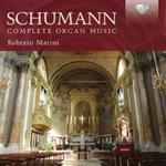 SCHUMANN: COMPLETE ORGAN MUSIC w sklepie internetowym Booknet.net.pl