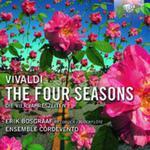 VIVALDI: THE FOUR SEASONS w sklepie internetowym Booknet.net.pl