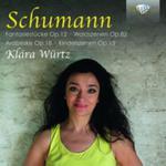 SCHUMANN: PIANO MUSIC w sklepie internetowym Booknet.net.pl