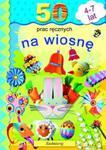 50 prac ręcznych na wiosnę w sklepie internetowym Booknet.net.pl