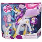 My Little Pony Księżniczka Celestia w sklepie internetowym Booknet.net.pl