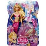 Barbie Perłowa Księżniczka 2w1 w sklepie internetowym Booknet.net.pl