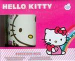 Kubek porcelanowy Hello Kitty w sklepie internetowym Booknet.net.pl