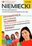 Niemiecki dla początkujących i średniozaawansowanych A1-B1 w sklepie internetowym Booknet.net.pl