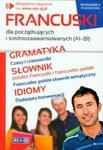 Francuski dla początkujących i średniozaawansowanych A1-B1 w sklepie internetowym Booknet.net.pl