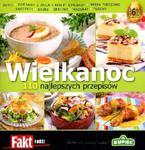 Wielkanoc. 110 najlepszych przepisów w sklepie internetowym Booknet.net.pl