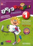Ortograffiti z bratkiem. Zeszyt ćwiczeń dla uczniów klasy 1 szkoły podstawowej. Część 2 w sklepie internetowym Booknet.net.pl