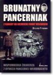 Brunatny pancerniak. Z Kanady na niemiecki front wschodni w sklepie internetowym Booknet.net.pl