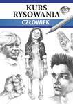 Kurs rysowania. Człowiek w sklepie internetowym Booknet.net.pl