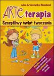 Arteterapia. Szczęśliwy świat tworzenia w sklepie internetowym Booknet.net.pl