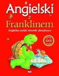 Angielski z Franklinem Angielsko-polski słownik obrazkowy w sklepie internetowym Booknet.net.pl